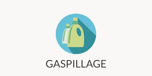 GASPILLAGE