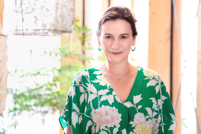 Valérie Durandy, Directrice Marketing Produit
